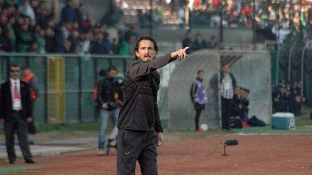 Fahri Tatan Sakaryaspor'a transfer oldu