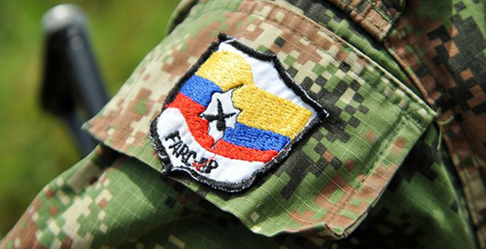 FARC terör örgütü listesinden çıkartıldı