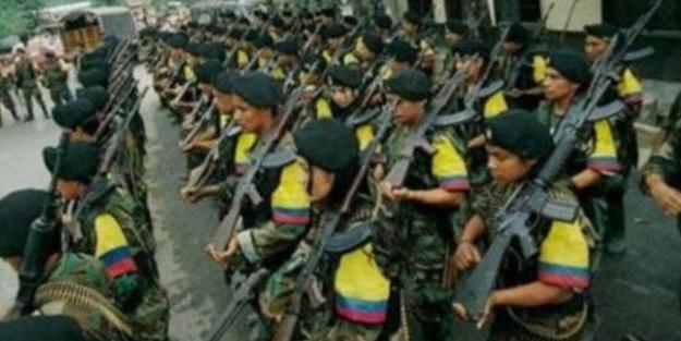 FARC'ın silah bırakma süreci uzuyor