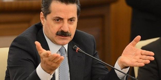 Faruk Çelik'ten Muharrem İnce çıkışı: Eğer yeni bir parti kurulursa...