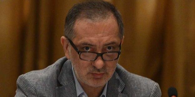 Fatih Altaylı: İyi Parti MHP'ye katılabilir