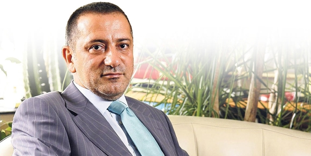 Fatih Altaylı: Küfür yedim, gurur duyuyorum