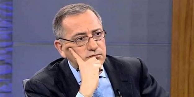 Fatih Altaylı'dan Habertürk yönetimine ilginç çağrı: Aşısız olanları binaya almayın