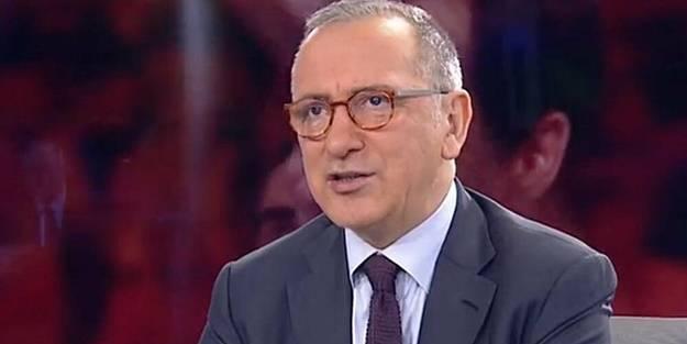 Fatih Altaylı'dan Hilal Kaplan'a ağır hakaret: Gazeteci değil görgüsüz