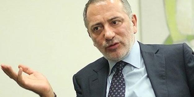 Fatih Altaylı'dan tam kapanma iddiası!