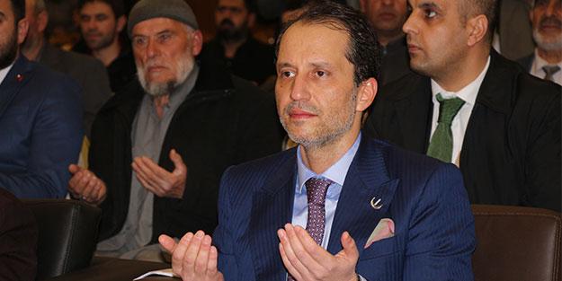 Fatih Erbakan, babası Necmettin Erbakan'ı anlattı