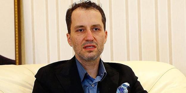 Fatih Erbakan'dan Ali Babacan açıklaması!