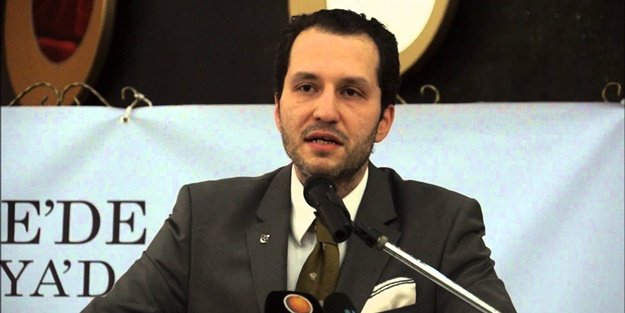 Fatih Erbakan'dan bomba açıklama: AK Parti'den teklif aldık