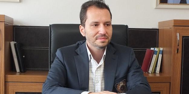 Fatih Erbakan'dan çok sert Canan Kaftancıoğlu tepkisi!
