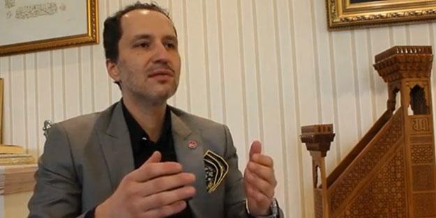 Fatih Erbakan'dan İsmail Küçükkaya'ya sert cevap! 'Yaptığın, gazetecilik etiği ile bağdaşmıyor'