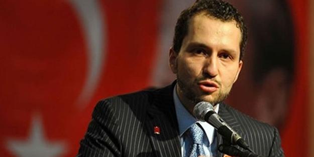 Fatih Erbakan'dan operasyona tam destek: Milli görüşçüler şehit olmaya hazır