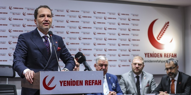 Fatih Erbakan'dan yerli otomobil açıklaması