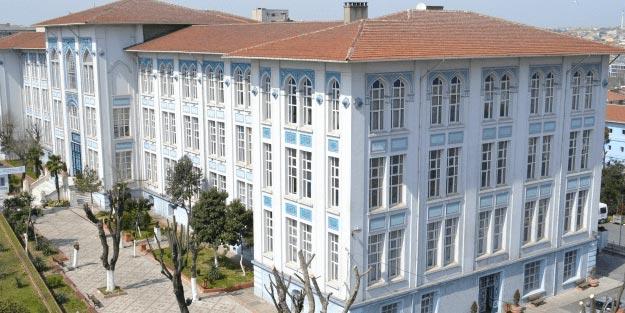 Fatih Fatih Çapa Fen Lisesi Yurdu öğrencileri nerede kalacak?