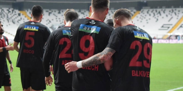 Fatih Karagümrük, Fenerbahçeli futbolcuyu kadrosuna kattı!