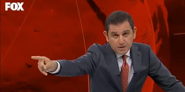 Fatih Portakal 'terörist' dedi, ortalık karıştı