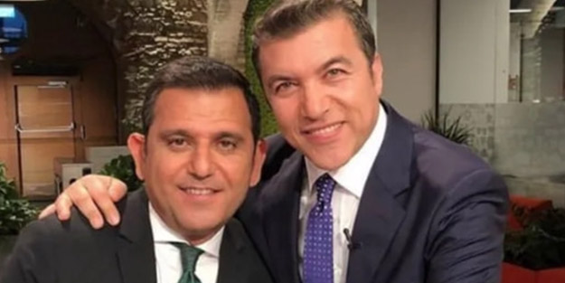 Fatih Portakal ve İsmail Küçükkaya ile ilgili yeni iddia! 'FOX TV'de bir şeyler oldu!'