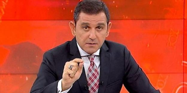 Fatih Portakal'a 'hapis' şoku