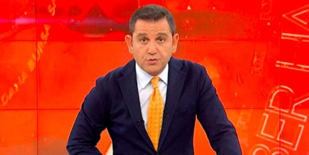 Fatih Portakal'dan Cumhurbaşkanı Erdoğan'a büyük küstahlık! Canlı yayında bakın ne yaptı