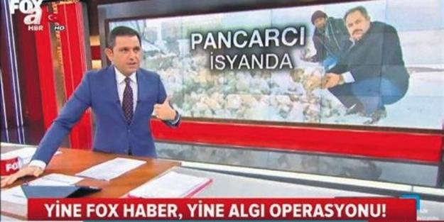FATİH PORTAKAL'IN BİR YALANI DAHA ELİNDE PATLADI!