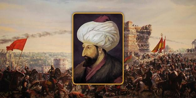 Fatih Sultan Mehmed'in 'ahidnâmesi'