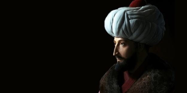 Fatih Sultan Mehmet yaptırmıştı! Vali alınan kararı açıkladı