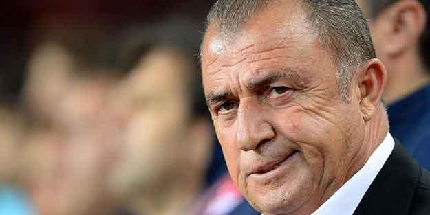 Galatasaray Fatih Terim'in ameliyat olduğunu açıkladı