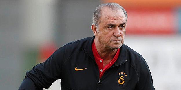 Fatih Terim gönderilecek mi? Galatasaray açıklama yaptı