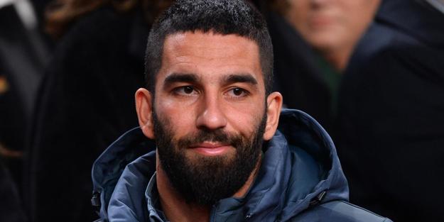 Fatih Terim kararını verdi! Arda Turan, Galatasaray'a mı transfer oluyor?