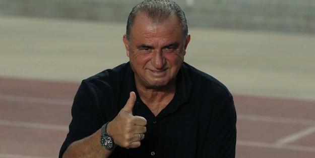 Fatih Terim onayladı! Yıldız futbolcunun bileti kesildi