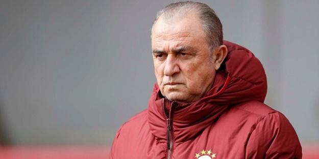 Fatih Terim'den kadroya neşter! Galatasaray'da 4 futbolcunun bileti kesildi