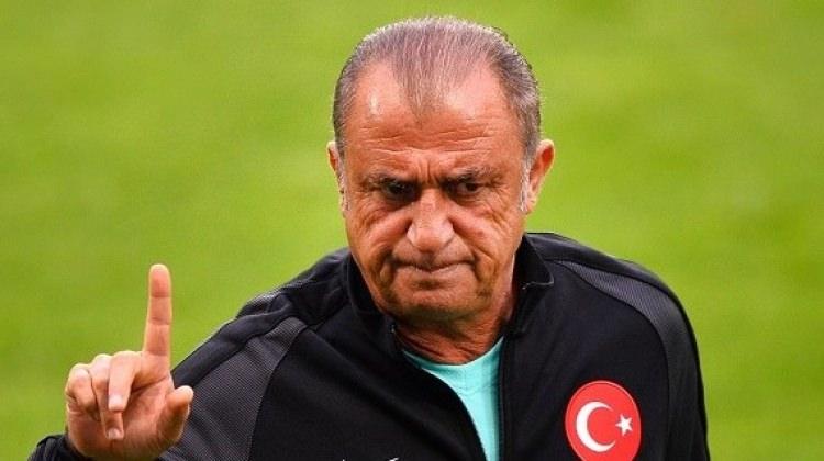 FATİH TERİM'DEN TFF'YE İHTARNAME