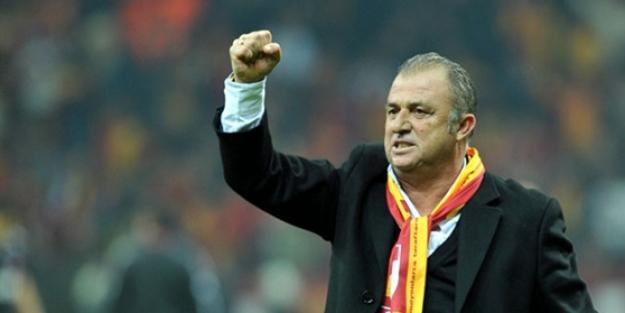 FATİH TERİM'İN 7. ŞAMPİYONLUĞU!