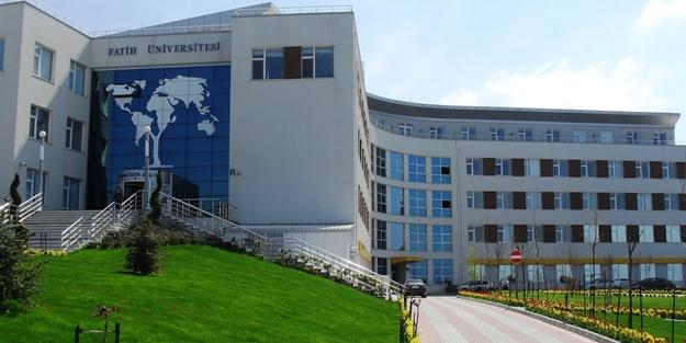Fatih Üniversitesi mezunları diplomalarını değiştirmek istiyor