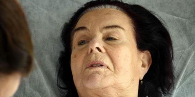 Fatma Girik ameliyat mı oldu? | Fatma Girik sağlık durumu son dakika