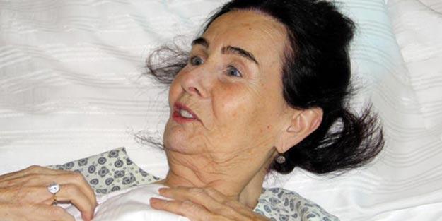 Fatma Girik sağlık durumu son dakika Fatma Girik hastaneye mi kaldırıldı?