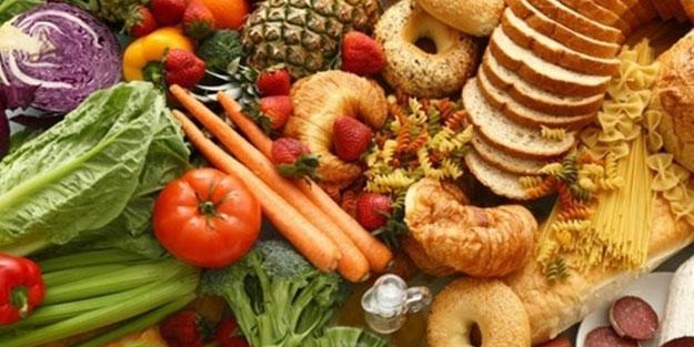 Faydaları saymakla bitmiyor! B vitamini bakımından zengin olan besinler...