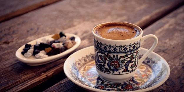 Faydaları saymakla bitmiyor: İşte Türk kahvesinin 5 önemli faydası