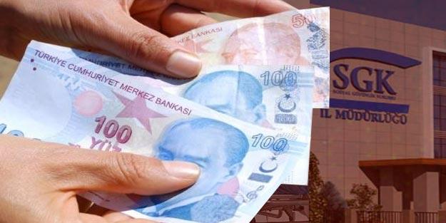 Fazla ödenen SGK prim aidesi nasıl alınır?
