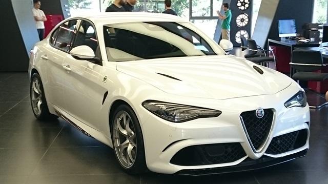 FCA'nın yeni otomobil