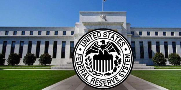 Fed kripto para birimine el attı