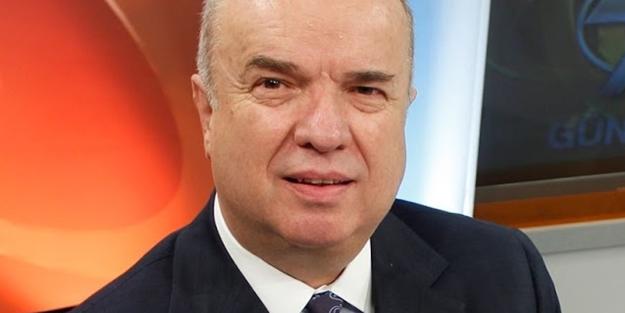 Fehmi Koru'dan Başkan Erdoğan'a skandal benzetme