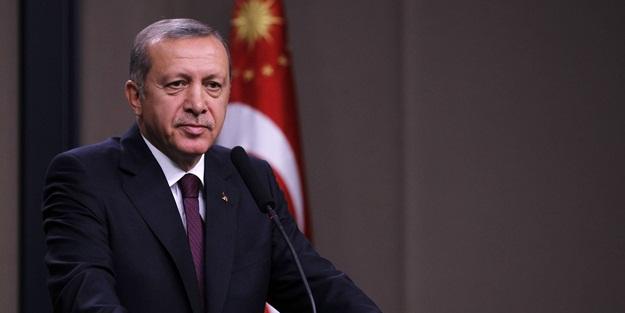 Fener Rum Patriği'nden Cumhurbaşkanı Erdoğan'a telefon