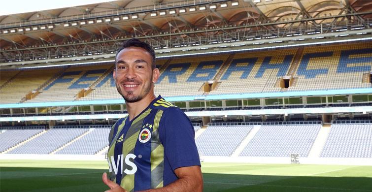 Fenerbahçe 2019-20 Transfer Raporu