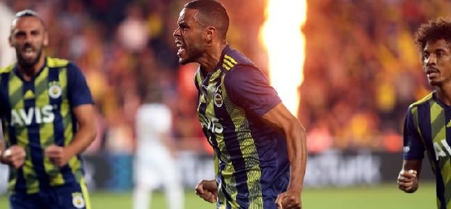 Fenerbahçe Ankaragücü maçı sonucu