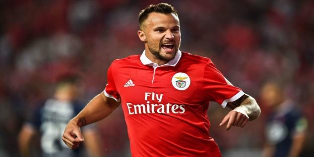 Fenerbahçe aradığı golcüyü Portekiz'de buldu! Haris Seferovic...