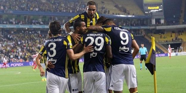 Fenerbahçe Atiker Konyaspor maçı saat kaçta maçın hakemi kim?