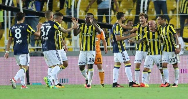 Fenerbahçe bu akşam Grasshoppers sınavına çıkacak