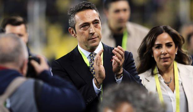Fenerbahçe bunu yapan ilk takım olacak!