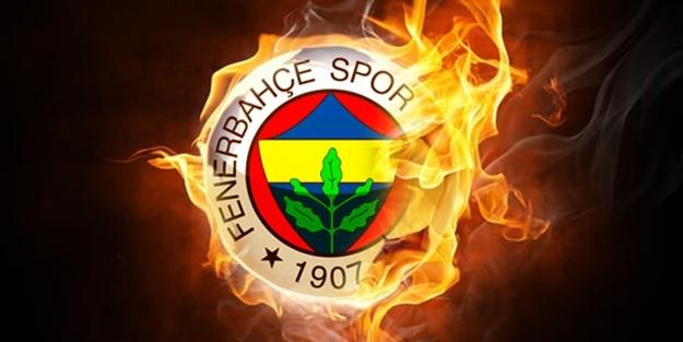 Fenerbahçe'de bir transfer bombası daha