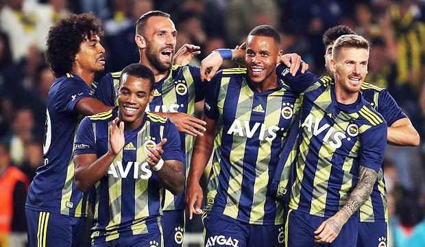 Fenerbahçe derbiye 5 eksikle çıkacak!